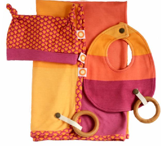 Freckle Baby Kickstarter 2016 Flatlay A