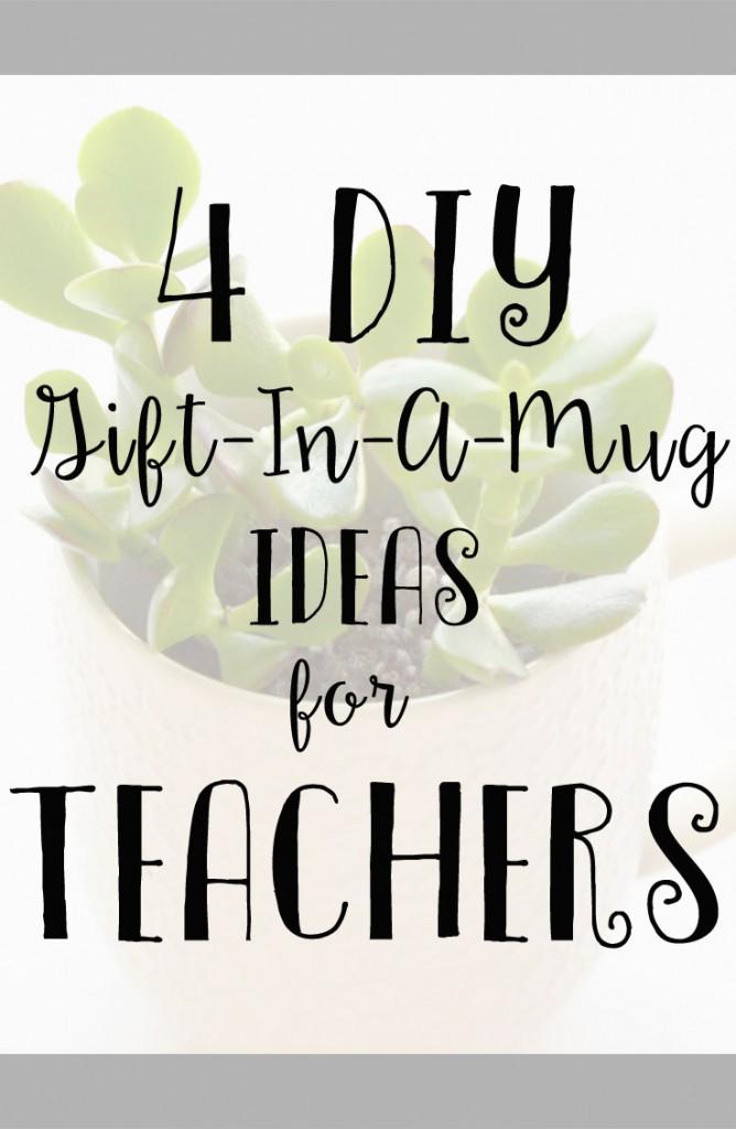teacher diy gift idea